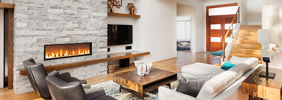 Gas Fireplace Service Repair Installation Experts Solon IA