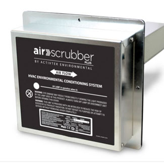 Air Scrubber Plus