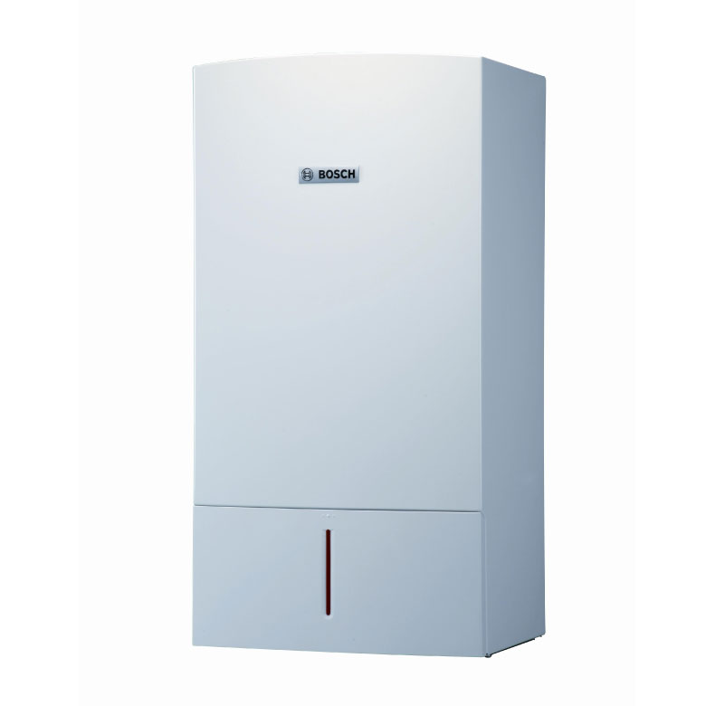 Bosch GreenStar Boilers will save you time, money, and energy.