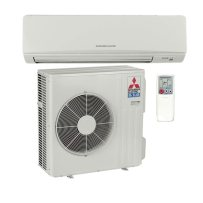 LG & Fujitsu Mini Split Heat Pumps.