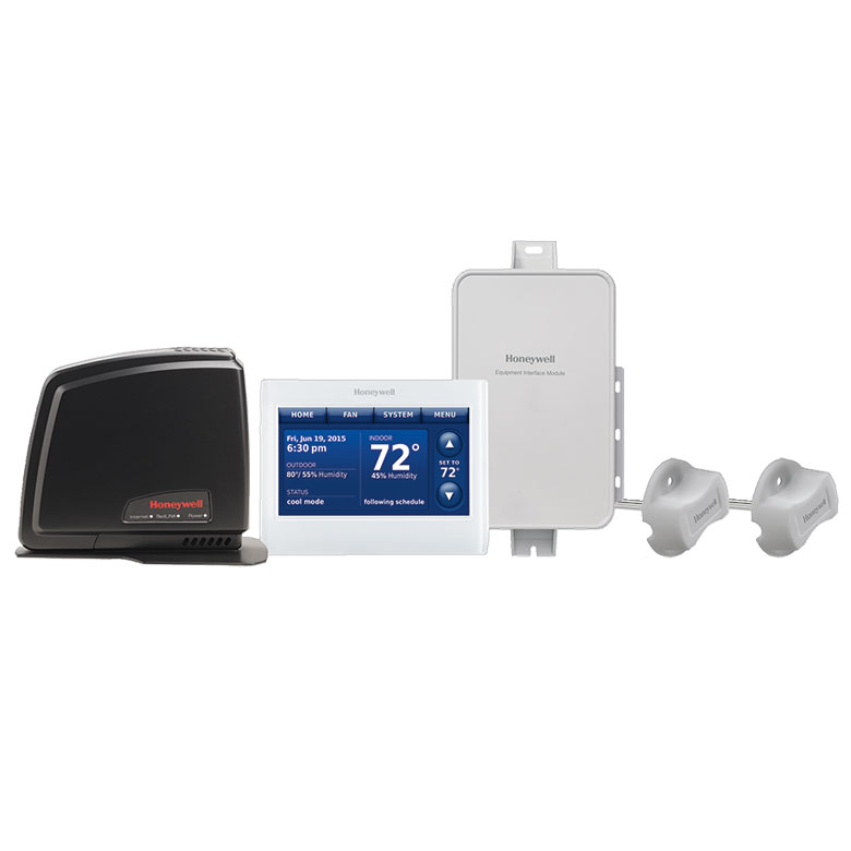 Prestige IAQ system from honeywell will revolutionize your comfort!