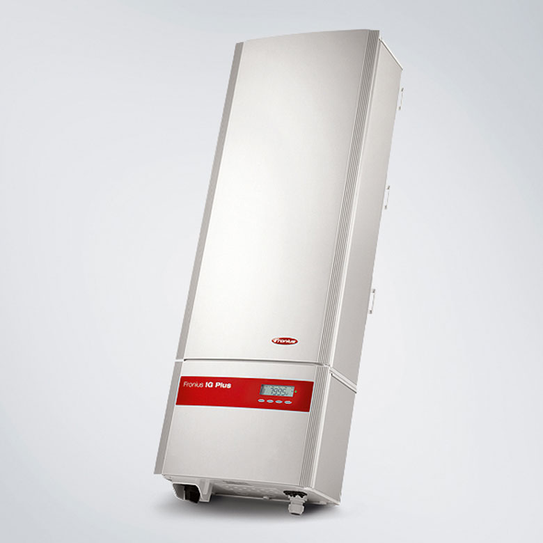 Fronius solar energy systems are incredibly efficient!