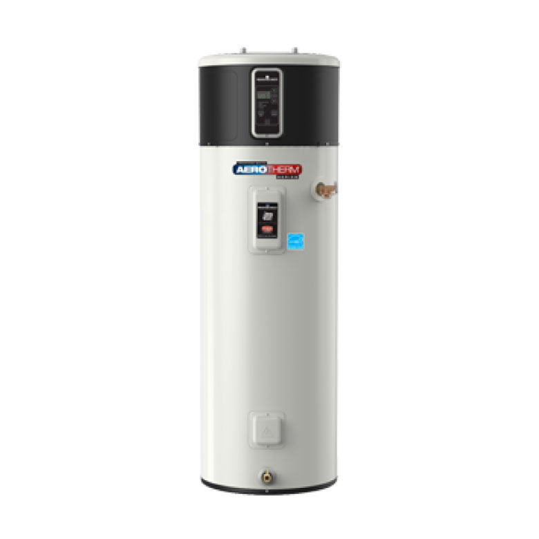 Water Heating Services Ge Geospring High Efficiency